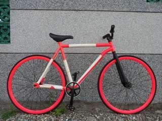 RH+O 50 K2S FIXED GEAR 單速車 自行車 場地車 腳踏車 BMX 可參考