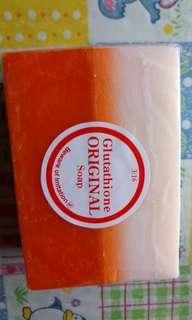 🚚 ORIGINAL GLUTATHIONE SOAP
