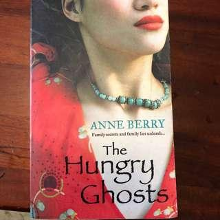 🚚 The hungry ghost