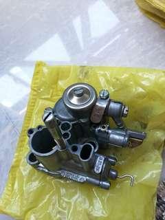 Dellorto carburator for vespa 20/20