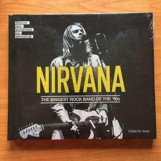 NIRVANA The Biggest Rock Band Of The 90's