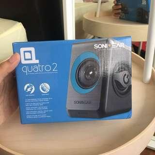 Sonigear Speakers