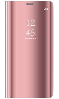 Brand New S6 Edge Clear View Cover