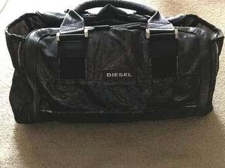 Diesel original bag/ tas diesel asli