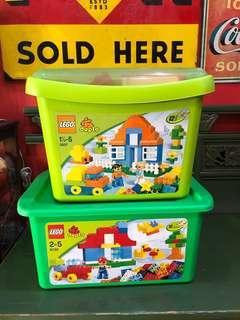 LEGO Duplo 6130 LEGO Duplo 5507