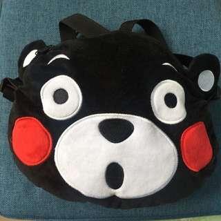 熊本熊斜咩袋