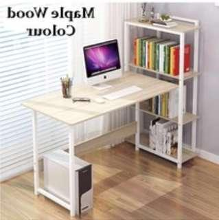 (BN) Table with 4 Shelves (2019)