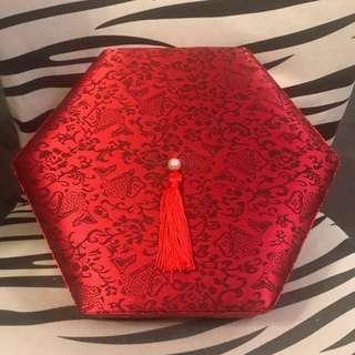 香格里拉六角形賀年禮盒 (吉盒)