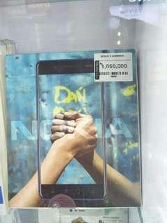 Nokia 5 3/16GB Android, Bisa Kredit