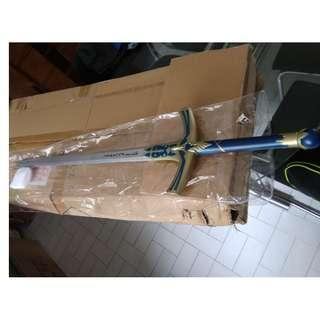 fate stay night cosplay sword pu foam