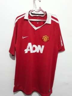 Jersey Original Manchester United