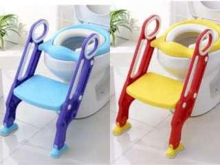 Children's Toilet Ladder Toilets Toilets Ladders Baby Products Baby Hygiene Products-intl