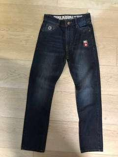 🚚 Jeans Free Delivery
