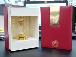 Sands澳門金沙 10周年  鑽石卡 VIP禮物 收藏品 限定