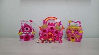 Lalaloopsy Tinies Collections