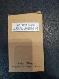 Fitbit Blaze螢幕 鋼化膜