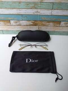 Kacamata optical DIOR original