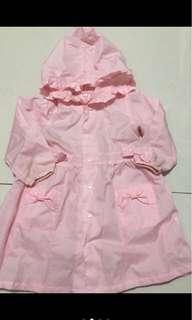 🚚 蛋糕裙雨衣