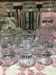 Avent 9oz Classic Bottle Body Replacement