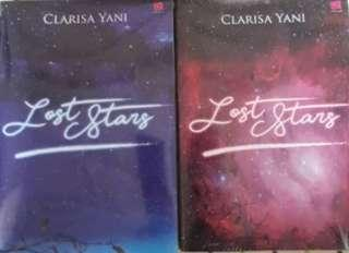 Scan : Lost Star (book 1 & 2)
