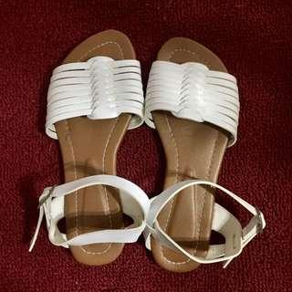Sandals 🍩