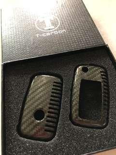 Volkswagen Key Carbon Case