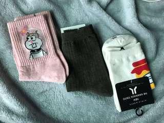 🚚 🇰🇷韓國長襪