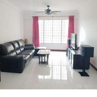Melville Park 3BHK 3WC 1341sqft For Lease