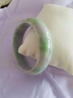 Jade Bangle 53.5mm
