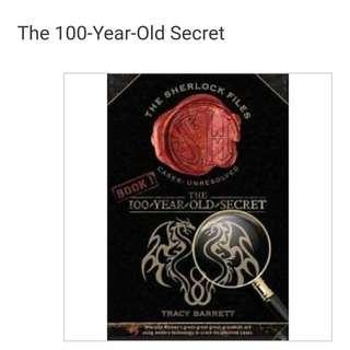 🚚 The 100-Year-Old Secret