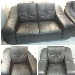 Lelong 1500 sofa/msn bsuh/fltr water/heater water
