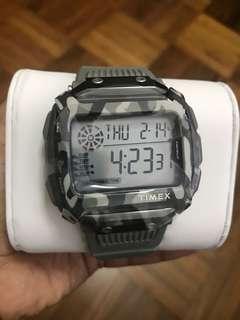 🚚 Timex watch: WR100M