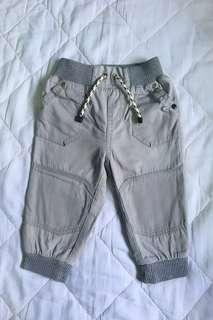 Mothercare Pants size 9-12m
