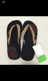 🚚 Brand New Melrose Slipper