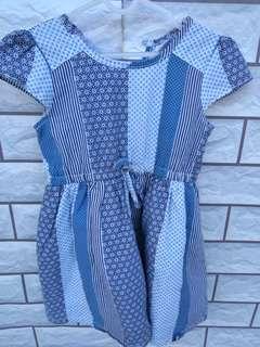 Dress Baby Popeye 18~24m