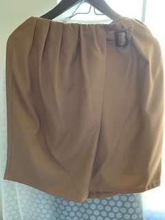 Made in Japan skirt
