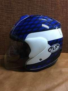 Helmet Tsr