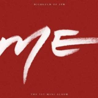 2PM : Nich Khun - [ME]