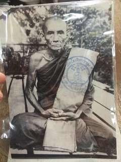🚚 Photo of Luang phor kueh wat ko si ta ram