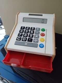 IKEA Cash Register Toy