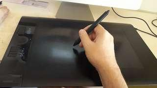Intuos 4 Large Tablet  by Wacom