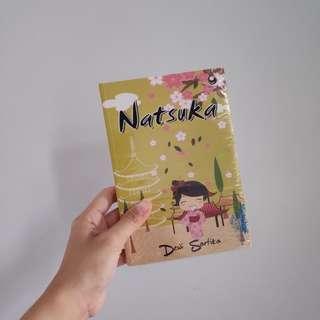 Natsuka