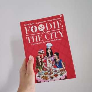 Foodie and The City