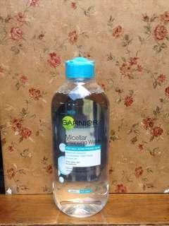 Garnier Cleansing Water 400 ml