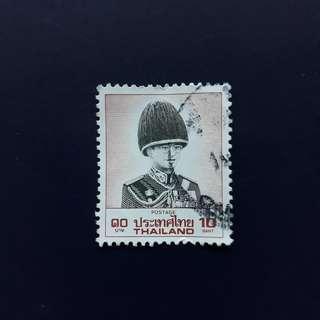 THSTM. 1988-12-05 Thailand Stamp.