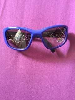 Sunglasses batman