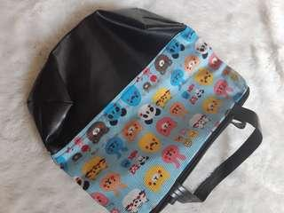Mini tote bag (Reject)