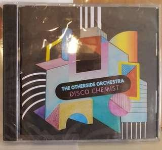 The Otherside Orchestra - disco chemist