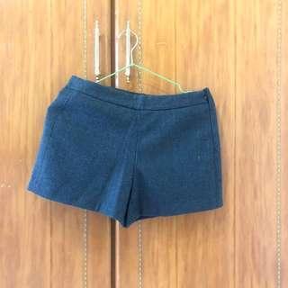 毛茸茸短褲 僅下水未穿 9.5成新