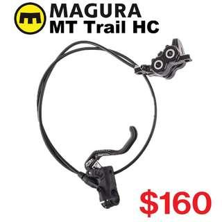 Magura MT Trail Sport HC One Side Only--------------------(MT2 MT4 MT5 M5e MT6 MT7 MT8 MT 1893 MT Trail SPORT CARBON M9120 M8020 M8000 M7000 M315 TITANIUM NUT SCREW BOLT)